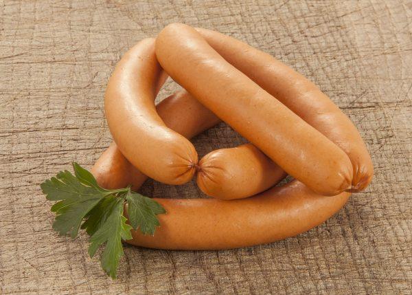 Wiener Würstl