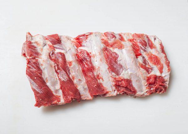 Beef Back Ribs / Rinderrippchen