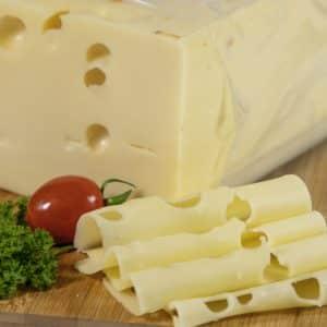 Grünländer Käse Natur 48% Fett i. Tr.